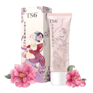TS6 Lady Health Peony Tightening Essence